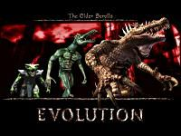 Evolution: Daedroth