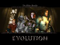 Evolution: Menschen