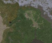 Cyrodiil Satelitenbild