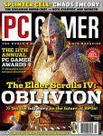PC Gamer März 2005